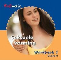 PrOmotie Werkboek Contact