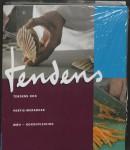 Tendens Kok Partie Werkboek