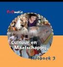 Promotie Cultuur en Maatschapij 3 Infoboek