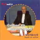Promotie Cultuur en Maatschapij Werkboek Regels en Wetten