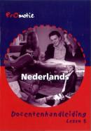 DOCENTENHANDLEIDING NEDERLANDS LEZEN 5