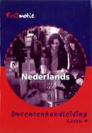 DOCENTENHANDLEIDING NEDERLANDS LEZEN 4