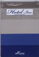 Hotel Inc Bronnenboek 1 en 2 Meewerkend Ondernemer