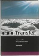 Transfer even voorstellen Manager Verkoop Reizen