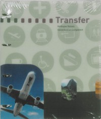Transfer - Verkoper reizen - Gevorderd en competent vakantiereizen, touroperating en zakenreizen (niveau 3)
