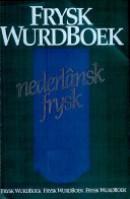 Frysk Wurdboek Nederlansk-Frysk