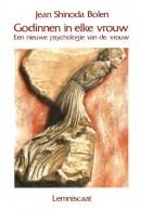 Ontwikkelingen in de Jungiaanse psychologie Godinnen in elke vrouw