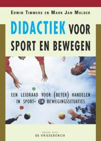 Didactiek voor Sport en Bewegen