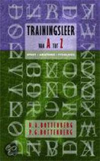 Trainingsleer van A tot Z (herziene editie)