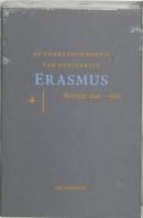 De correspondentie van Desiderius Erasmus IV