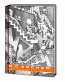 M.C. Escher Mini Diary 2013