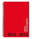 Athena Docenten Agenda 2012-2013