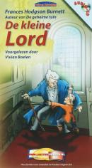Nova Zembla-luisterboek De kleine lord