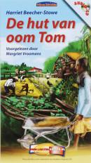 Nova Zembla-luisterboek De hut van oom Tom