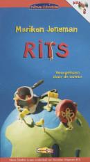 Nova Zembla-luisterboek Rits