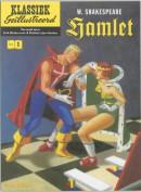 Klassiek Geillustreerd De tragedie van Hamlet, prins van Denemarken