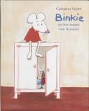 Binkie en het huisje van Annejet