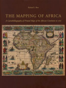 Utrechtse historisch-cartografische studies The mapping of Africa