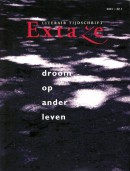 Extaze 1 Literair tijdschrift 2011-1