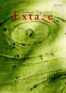 Extaze 5 2013-1 LITERAIR TIJDSCHRIFT