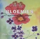 Bloemies. Boek CD
