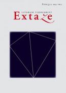 Extaze11 [2014-3] Literair tijdschrift Mystiek