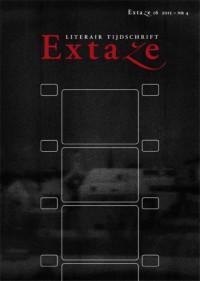 EXTAZE16 2015-4 LITERAIR TIJDSCHRIFT.FILM
