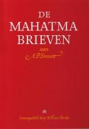 De Mahatma brieven aan A. P. Sinnett van de Mahatma's M. & K. H.