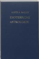 Een verhandeling over de zeven stralen Esoterische astrologie