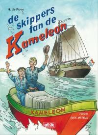 De skippers fan de Kameleon