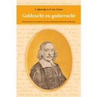 Geldzucht en godsvrucht Bloemlezing uit de brieven van rector Reinerus Neuhusius (1608-1679)