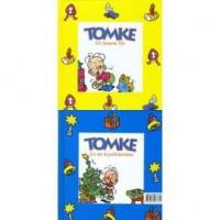 Tomke en Swarte Pyt - Tomke en de krystkrânskes