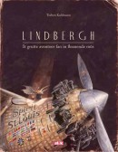 Lindbergh, it grutte aventoer fan in fleanende mûs