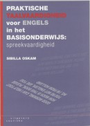 Praktische taalvaardigheid voor engles in het basisonderwijs / spreekvaardigheid