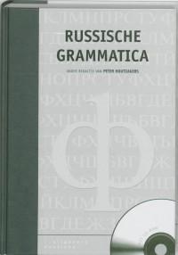 Russische grammatica