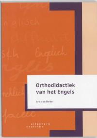 Orthodidactiek van het Engels