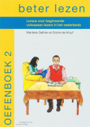 Beter lezen 2 Oefenboek