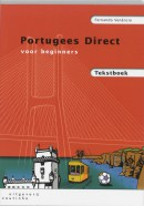 Portugees Direct voor beginners Tekstboek