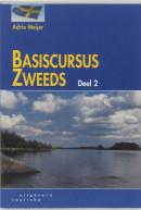 Basiscursus Zweeds 2