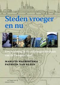 Steden vroeger en nu