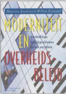 Moderniteit en overheidsbeleid
