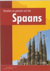 Variaties en grenzen van het Spaans