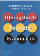 Übungsbuch Deutsch Grammatik