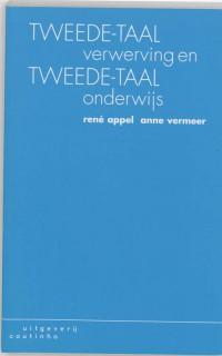 Tweede-taalverwerving en tweede-taalonderwijs