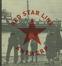 Red star line (engels)