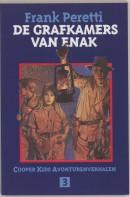Cooper kids avonturen verhalen De grafkamers van Enak