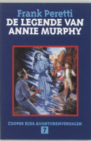 Cooper kids avonturen verhalen De legende van Annie Murphy