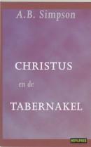 Christus en de tabernakel