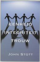 Eenheid, integriteit en trouw