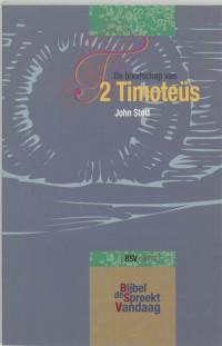 De Bijbel in praktijk 2 Timotheus